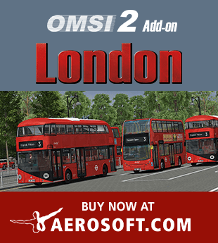 OMSI 2 AddOn London