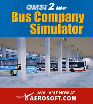 OMSI 2 AddOn Bus-Company-Simulator