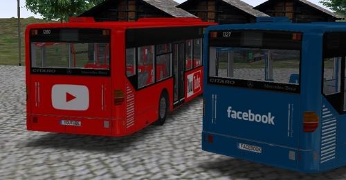 Omsi Facebook