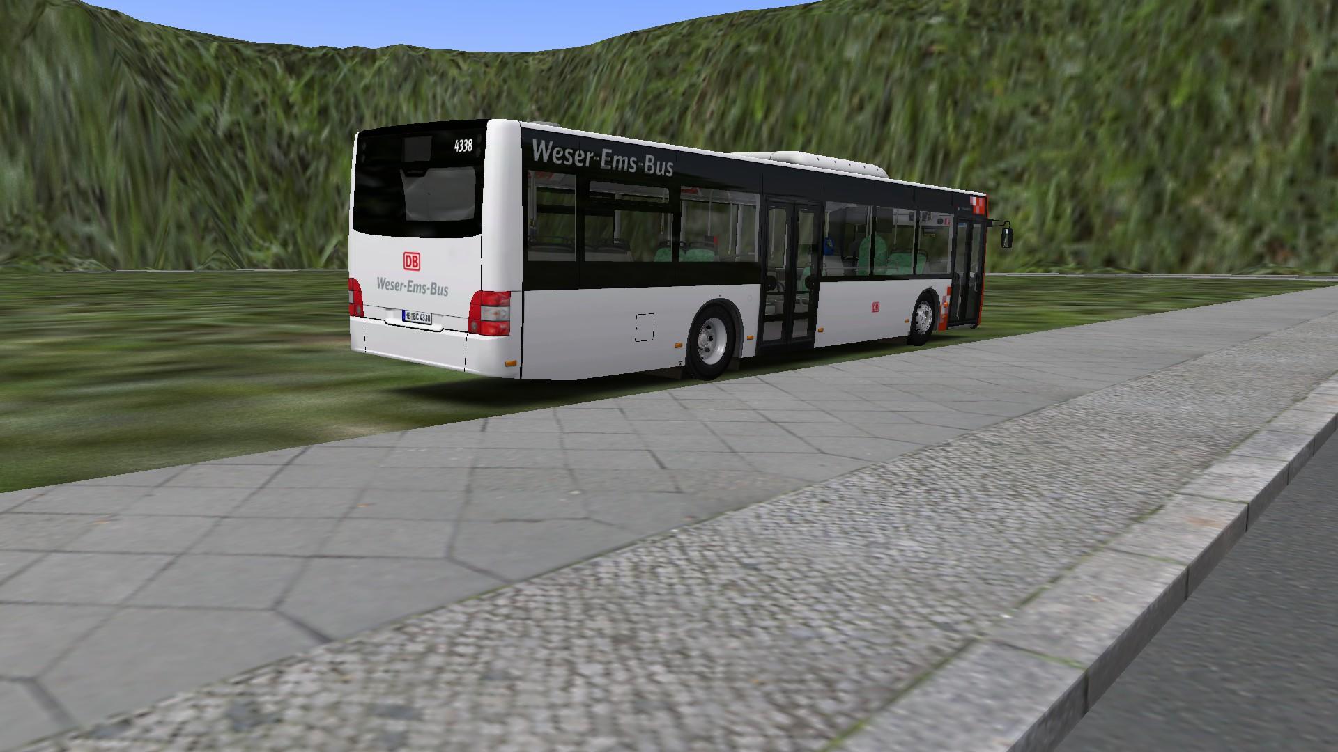 Bus OsnabrГјck Bremen