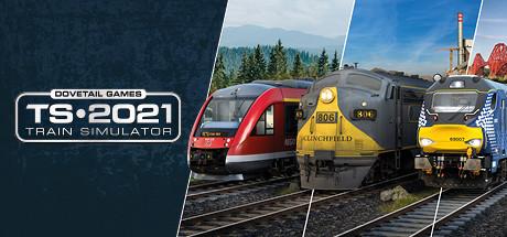 Train Simulator 2021