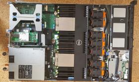 Rack-Server OMSI-WebDisk